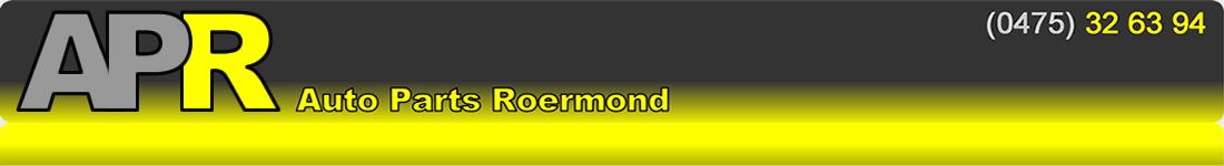 Uitlijnen auto Roermond