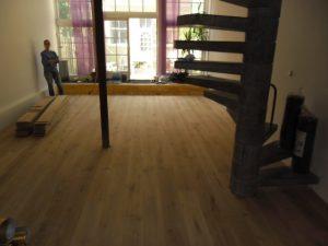 houten vloeren Amsterdam