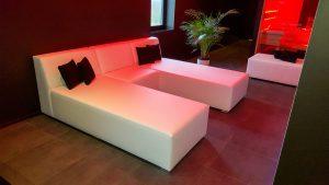 loungebanken