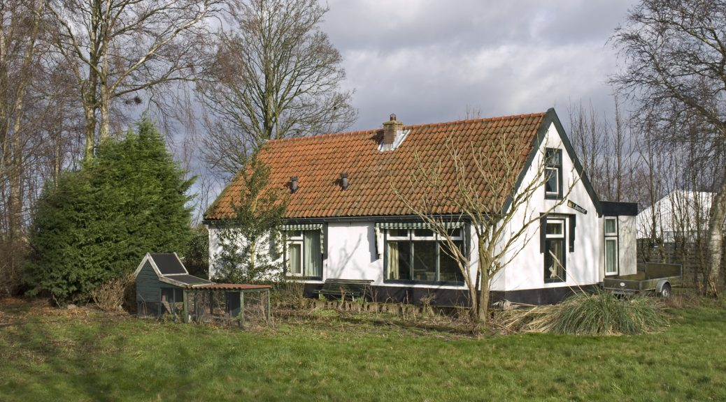 Appartement huren particulier Haarlem