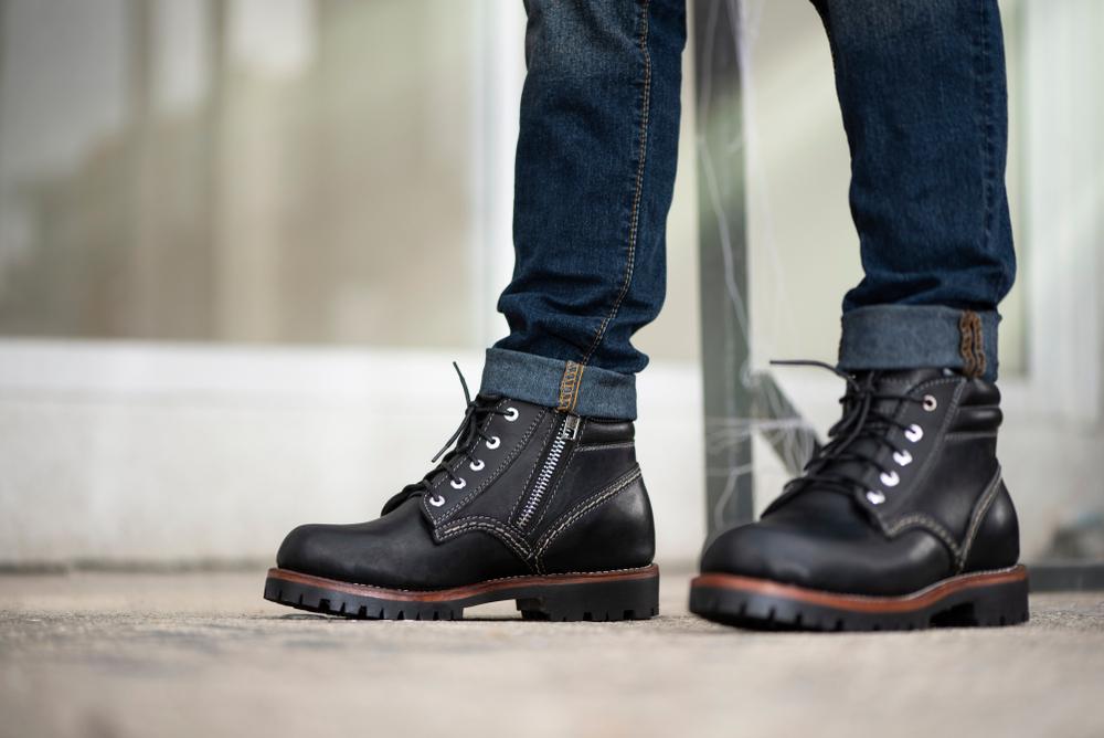Panama Jack schoenen
